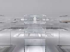N°5 CULTURE CHANEL Exhibition at Palais de Tokyo - The Truth Behind The Iconic Fragrance