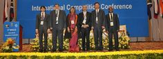 The Heads of the Competition Authorities of BRICS Nations signed a Joint Accord namely Delhi Accord on 22 November 2013 at 3rd BRICS International Competition Conference (ICC) at New Delhi.
