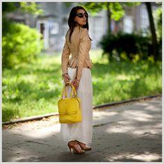 Blog lifestylowy o modzie, dzieciach i wnętrzach. | Model's Outfit