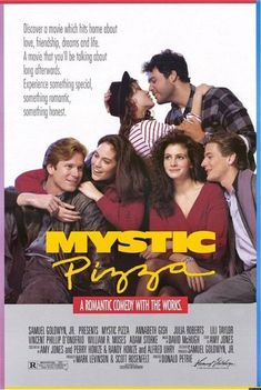 Great 80's movie. One of Julia Roberts first