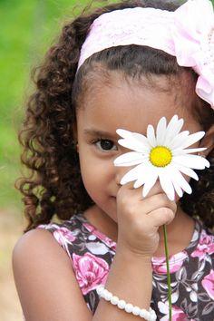 Cleide Aguiar Fotografia - Ensaio Infantil - Melissa