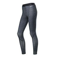 4dd078df099c8e NIKE Tights Damen Damen schwarz im Online Shop von SportScheck kaufen