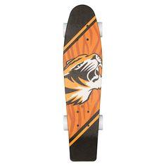 Missouri Tigers Skateboard #skateboardingshirt #skateboardingoutfits