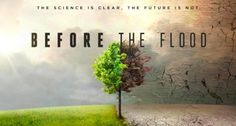"""In the National Geographic film, """"Before the Flood,"""" actor, environmental activist and United Nations messenger Leonardo DiCaprio explores what must be done to prevent catastrophic disruption of life on planet Earth. Leonardo Dicaprio, Alternative Metal, Nu Metal, Pop Rocks, National Geographic, Climate Change Documentary, Real Instagram Followers, Before The Flood, Global Warming"""