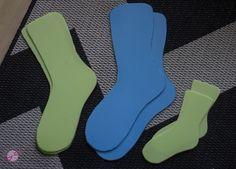 Tee se itse sukkaplokki | Lankahelvetti | Bloglovin' Socks, Fashion, Moda, Fashion Styles, Sock, Stockings, Fashion Illustrations, Ankle Socks, Hosiery
