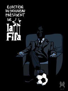 Les familles du football mondial se réunissent aujourd'hui pour élire le nouveau patron de la FIFA - février 2016