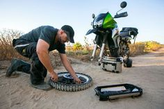 10 Essential Tools to Handle Nearly Any Trailside Repair - ADV Pulse