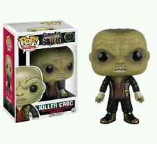 Funko POP! Suicide Squad: Killer Croc - DCU Stylized Vinyl Figure 102 NEW