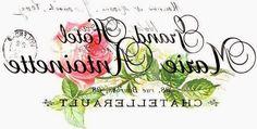 Decoupage Grafiki do transferów w stylu Shabby Chic Images Vintage, Vintage Maps, Vintage Labels, Vintage Prints, Foto Transfer, Transfer Paper, Decoupage Vintage, Decoupage Paper, French Typography
