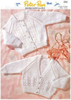 the online pattern store Patons Free Knitting Patterns, Baby Knitting Patterns Free Newborn, Baby Cardigan Knitting Pattern Free, Knitting For Kids, Hand Knitting, Baby Sweaters, Pullover Sweaters, Cardigans, Baby Knits