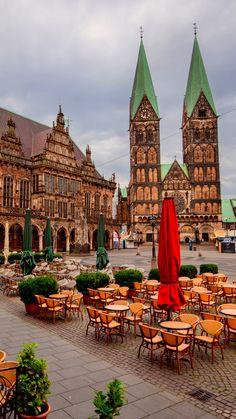 Hotels, Au Pair, Big Ben, Germany, Architecture, Building, Travel, Paisajes, Places
