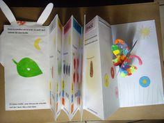 histoire la chenille qui fait des trous Eric Carle, Art Papillon, Very Hungry Caterpillar, Album, Alphabet, Butterfly, Activities, Education, Kids