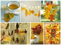 Насыщенные и глубокие краски осени в интерьере: 40 идей для декора - Ярмарка…