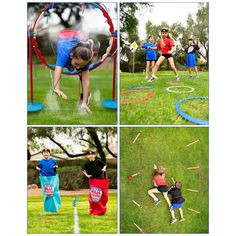 The American Ninja Warrior Obstacle Course is your kids perfect obstacle course playset of course inspired by their favorite Ninja Warrior TV show.