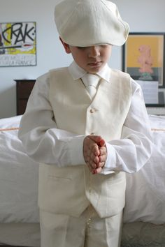 Wedding Ring Bearer first Communion Baptism full suit outfit for boys Boys First Communion, First Communion Dresses, Catholic Baptism, Baptism Outfit, Activities For Boys, Baptism Ideas, Cute Kids Fashion, Boys Suits, Ring Bearer