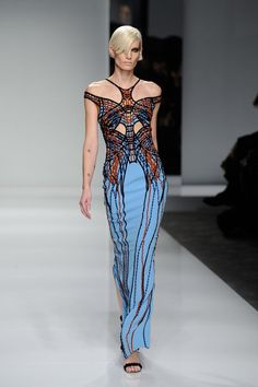 París Fashion Week 2016: Versace - Alta Costura