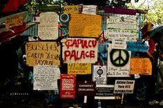 Gezi parki eylemleri ve sosyal medya