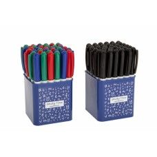 Dry Wipe Pens made by Paul Norman Plastics Ltd in - Office And School Supplies, Norman, Pens, Stationery, How To Make, Papercraft, Paper Mill, Office Supplies, Craft Supplies