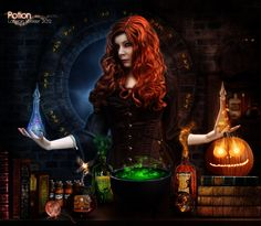 Wiccan Moonsong: Herbs And Their Witchy Names