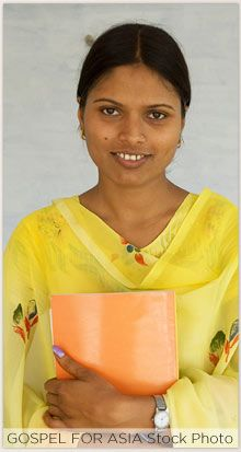 Kavita travels four hours to work after caring for her daughter and mother. She works at a Bridge of Hope center for children, visits and prays with their families, then travels four hours back to her home because helping children learn about Jesus is worth any hardships she struggles with. Read her story here:  http://www.gfa.org/news/articles/kavitas-story/?c=1_mmc=GFA-_-Email-_-2903832-_-120918%20Digest%20128%20(4).  Posted on http://lookingoutthe1040window.wordpress.com/.