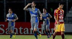 Tolima quedó eliminado de la Copa Suramericana