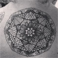 Book a mandala on a monday :) Discounted price. #mandala #mandalamonday #mandalatattoo #spiritualtattoo #numerology #numerologytattoo #regperez #femaletattooartist #tattoo #tattooartist #miami #miamitattoo #miamitattooartist