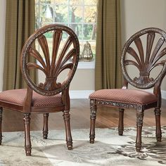 That Furniture Outlet - Minnesota's #1 Furniture Outlet. We have exceptionally low everyday prices in a very relaxed shopping atmosphere. Ledelle Dark Brown Upholstered Dining Chairs http://ift.tt/2bbD6DE #thatfurnitureoutlet  #thatfurniture