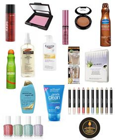 Top 15 drugstore beauty products that work as good as professional/department  brands.