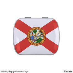 Florida, flag