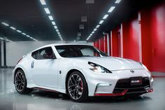 2015 Nissan 370Z NISMOJoin #Rvinyl's #JDM board our our Google Plus group to share your best #JDM photos and videos.