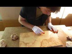 Imitacion A Piedra Marmol http://www.kemifun.com/videos/nc/pNJt5ta6weQ.html