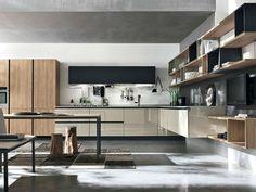 Paoletti mobili ~ Cucine beverly paoletti industria mobili roma cucine belle