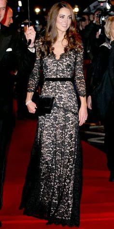 YA LOS ANGELES: Style Icon: Princess Kate Middleton ~Someone has style!