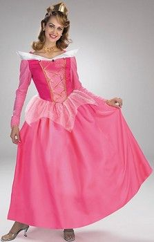 Disney Sleeping Beauty Costume (more details at Adults-Halloween ...