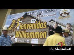 TURISMO EN CHIHUAHUA ¿Qué es la Expo Menonita? Se trata de un evento 100% Menonita en donde se exhiben productos y servicios de fabricantes, empresarios, agricultores y ganaderos interesados en comercializar sus productos ante los habitantes de la región e importantes compradores nacionales y extranjeros. www.turismoenchihuahua.com