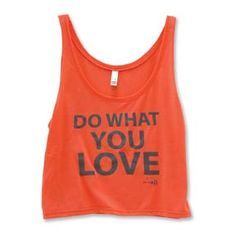 JFK-209 : Do What You Love Tank