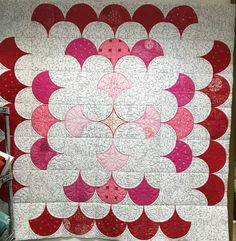 Kids Rugs, Quilts, Blanket, Red, Home Decor, Homemade Home Decor, Comforters, Kid Friendly Rugs, Quilt Sets