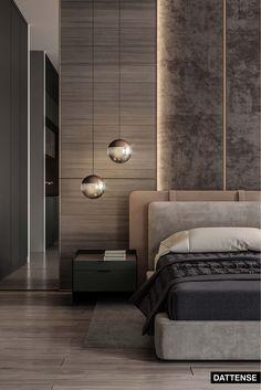 Modern Luxury Bedroom, Luxury Bedroom Design, Master Bedroom Interior, Modern Master Bedroom, Room Design Bedroom, Bedroom Furniture Design, Home Room Design, Luxurious Bedrooms, Luxury Interior