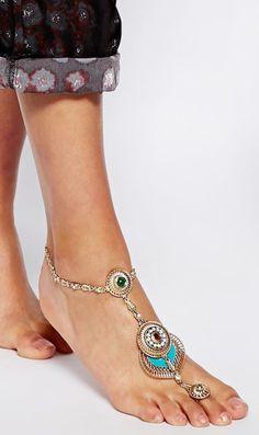 Οι 387 καλύτερες εικόνες του πίνακα foot jewelry 4883c272ce8