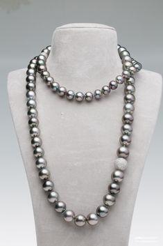 Femmes Faux Perle Collier Tour de cou de perles Baby/'s Breath Branche Chaîne Bijoux Cadeau