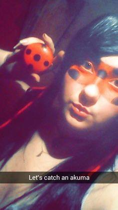 Miraculous Ladybug | Make up