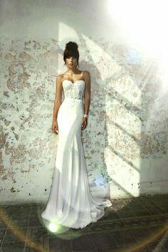 Perfect wedding dress ❤💐