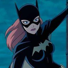Life is good Nightwing And Batgirl, Batwoman, Dc Comics Art, Comics Girls, Dc Comics Women, Cartoon Icons, Girl Cartoon, Batgirl Costume, Vintage Cartoon