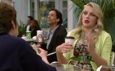 """18. In """"Critical Film Studies"""", Abed tells Jeff that he's been given a part as an extra in his favourite show, Cougar Town. He then appears in Cougar Town's season two finale.  49 Things You Might Not Have Known About """"Community"""""""