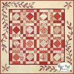 Strawberry Fields by QP Designs