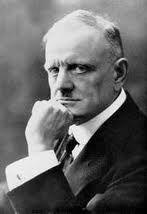 Jean Sibelius, Finnish composer