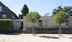 Erweiterung eines historischen Bauernhauses Rommerskirchen ( Ger )