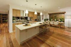 Kitchen - Lindeman