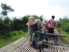 Oudon Tour in Battambang