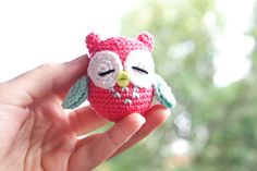 Astrid Things: Uiltje: Haakpatroon Crochet Owls, Crochet Patterns Amigurumi, Knit Crochet, New Hobbies, Blogger Themes, Diy And Crafts, Projects To Try, Christmas Ornaments, Knitting